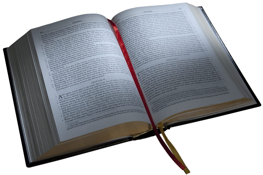 3 Things The Bible Does Not Teach