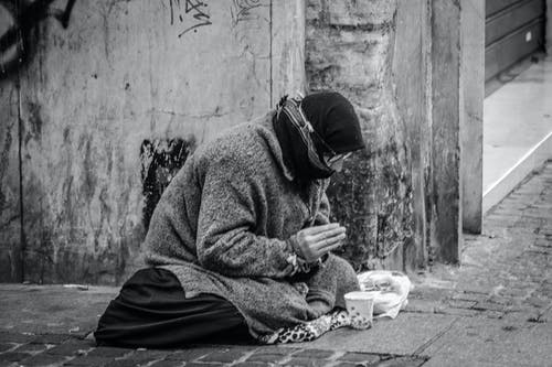 HOMELESS: We Know More Homeless People Than We Think