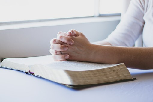 15 BIBLE PROMISES TO ENCOURAGE YOU WHEN YOU'RE DEPRESSED